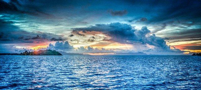 seawater benefits