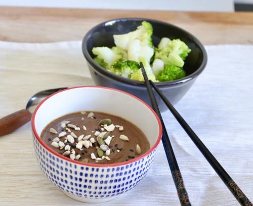 hoisin sauce organic healthy azuki beans sauce
