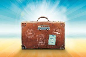 Trucos para Cuidar tu Salud Mientras estás de Viaje