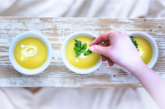 nourishing broths and soups for the winter