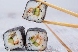 habitos saludables de la cocina japonesa